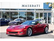 2011 Chevrolet Corvette for sale in Sterling, Virginia 20166