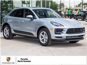 2019 Porsche Macan for sale in Houston, Texas 77090