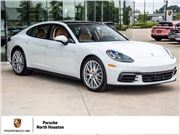 2019 Porsche Panamera for sale in Houston, Texas 77090