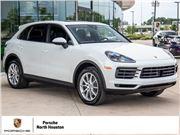 2019 Porsche Cayenne for sale in Houston, Texas 77090