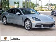 2019 Porsche Panamera for sale in Houston, Texas 77090