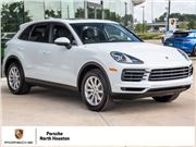 2019 Porsche Cayenne for sale in Houston, Texas 77090