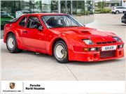 1981 Porsche 924 Carrera GTR for sale in Houston, Texas 77090