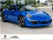 2016 Porsche 911 for sale in Houston, Texas 77090