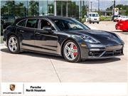 2018 Porsche Panamera Sport Turismo for sale in Houston, Texas 77090