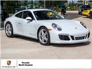 2019 Porsche 911 for sale in Houston, Texas 77090