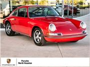 1970 Porsche 911 for sale in Houston, Texas 77090