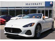 2019 Maserati GranTurismo Convertible for sale in Sterling, Virginia 20166