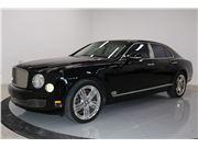2016 Bentley Mulsanne for sale in Fort Lauderdale, Florida 33304