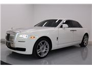 2016 Rolls-Royce Ghost for sale in Fort Lauderdale, Florida 33304