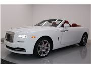 2016 Rolls-Royce Dawn for sale in Fort Lauderdale, Florida 33304