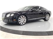 2014 Bentley Continental GT for sale in Fort Lauderdale, Florida 33304