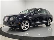 2020 Bentley Bentayga for sale in Fort Lauderdale, Florida 33304