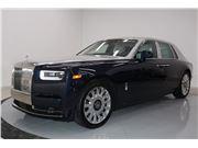2020 Rolls-Royce Phantom for sale in Fort Lauderdale, Florida 33304
