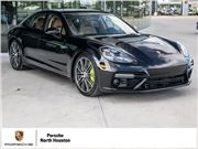 2018 Porsche Panamera for sale in Houston, Texas 77090
