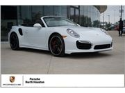 2015 Porsche 911 for sale in Houston, Texas 77090