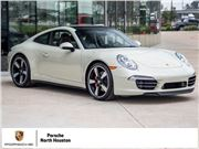 2014 Porsche 911 for sale in Houston, Texas 77090