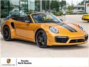 2019 Porsche 911 for sale in Houston, Texas 77090