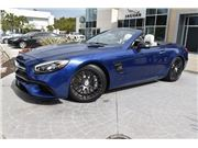 2017 Mercedes-Benz SL-Class for sale in Naples, Florida 34102