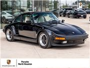1987 Porsche 911 for sale in Houston, Texas 77090