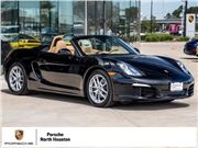 2014 Porsche Boxster for sale in Houston, Texas 77090