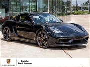 2018 Porsche 718 Cayman for sale in Houston, Texas 77090
