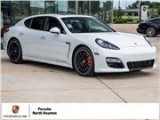 2013 Porsche Panamera for sale in Houston, Texas 77090