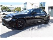 2017 Maserati Ghibli for sale in Naples, Florida 34102