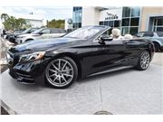 2019 Mercedes-Benz S-Class for sale in Naples, Florida 34102