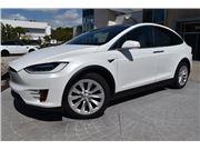 2017 Tesla Model X for sale in Naples, Florida 34102