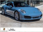 2017 Porsche 911 for sale in Houston, Texas 77090
