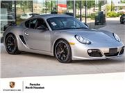 2012 Porsche Cayman for sale in Houston, Texas 77090