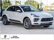 2020 Porsche Macan for sale in Houston, Texas 77090