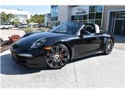 2016 Porsche 911 for sale in Naples, Florida 34102