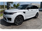 2019 Land Rover Range Rover Sport for sale in Naples, Florida 34102