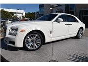 2020 Rolls-Royce Ghost for sale in Naples, Florida 34102