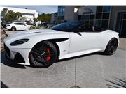2020 Aston Martin DBS for sale in Naples, Florida 34102