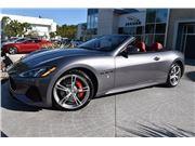 2019 Maserati GranTurismo for sale in Naples, Florida 34102