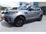 2020 Land Rover Discovery for sale in Naples, Florida 34102