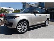 2020 Land Rover Range Rover Hybrid for sale in Naples, Florida 34102