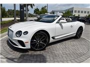 2020 Bentley Continental GTC for sale in Naples, Florida 34102