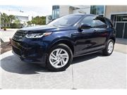 2020 Land Rover Discovery Sport for sale in Naples, Florida 34102