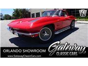 1963 Chevrolet Corvette for sale in Lake Mary, Florida 32746