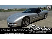 1997 Chevrolet Corvette for sale in Memphis, Indiana 47143