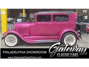 1929 Ford Model A for sale in West Deptford, New Jersey 8066