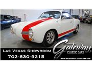 1968 Volkswagen Karmann Ghia for sale in Las Vegas, Nevada 89118