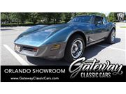 1982 Chevrolet Corvette for sale in Lake Mary, Florida 32746