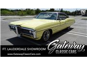1968 Pontiac Bonneville for sale in Coral Springs, Florida 33065