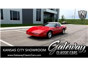 1987 Chevrolet Corvette for sale in Olathe, Kansas 66061