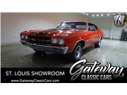 1970 Chevrolet Chevelle for sale in OFallon, Illinois 62269